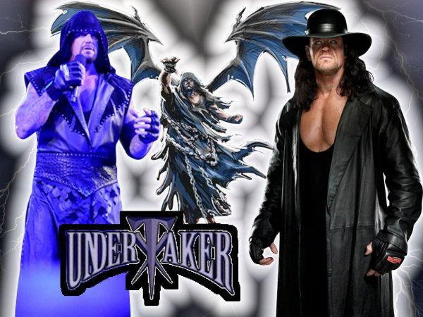 the undertaker phenom 21 - photo #33