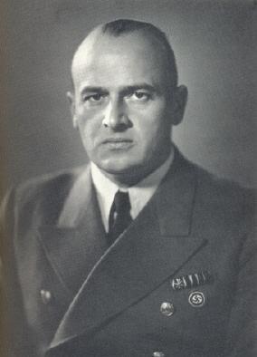 (gouverneur général de la pologne) - la seconde guerre mondiale